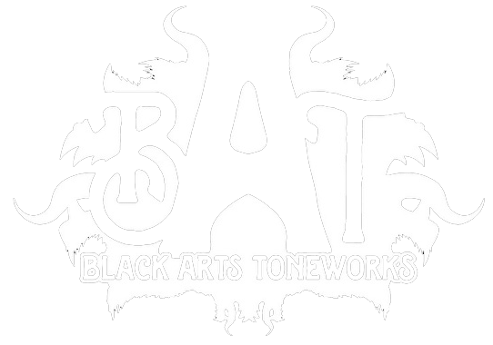 Logo BlackArts Toneworks